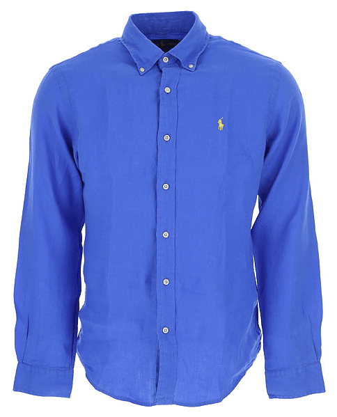 Ralph Lauren VÊTEMENTS Homme - Bluette - XL • IT 52